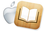Apple-iBooks-icon-with-Apple-logo