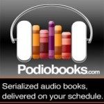 Podcasts of Artemis' books